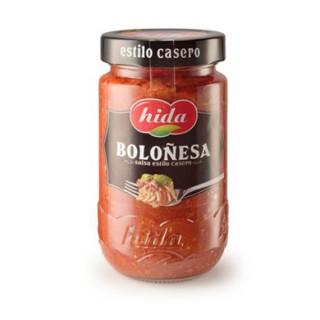 Salsa boloñesa | Hida