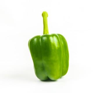 Pimiento verde extra...