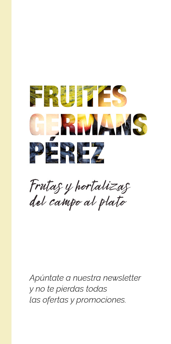 Fruites Germans Pérez